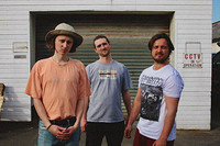 Waldo's Gift - EP Launch in Bristol