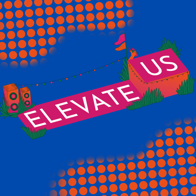 Elevate Us: Thrive in the Hype at Lost Horizon