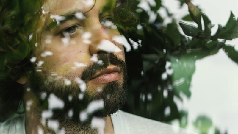 Alex Stolze // Ben Osborn at Unit 8 Studios