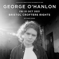 George O'Hanlon in Bristol