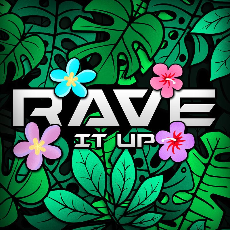 Rave It Up at Secret Gardens
