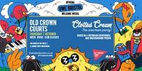 Clotted Cream: The Ice Cream Prison Party in Bristol