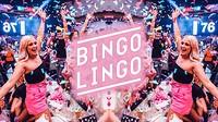 Bingo Lingo: Bristol Anson Rooms! in Bristol