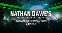 Nathan Dawe's Welcome Party! in Bristol