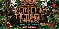 Rumble In The Jungle in Bristol
