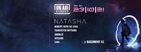 On Air Records Presents: NATASHA + Guests in Bristol
