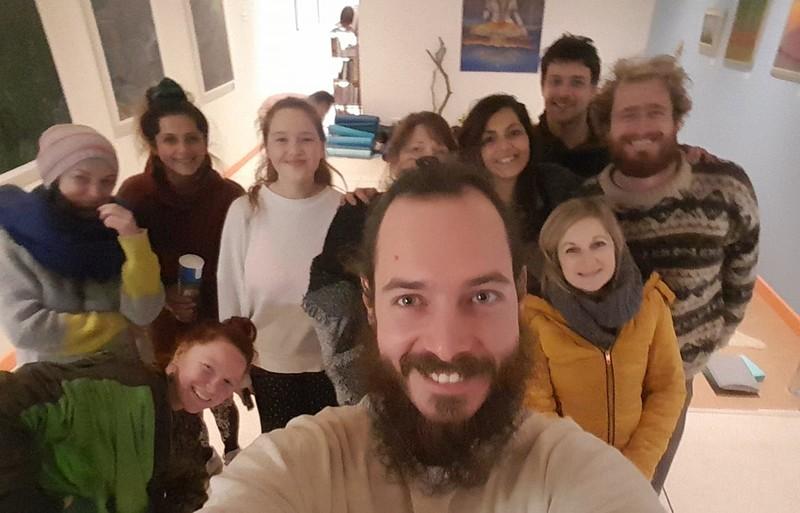 Kundalini Yoga and Meditation for self-compassion  in Bristol 2021