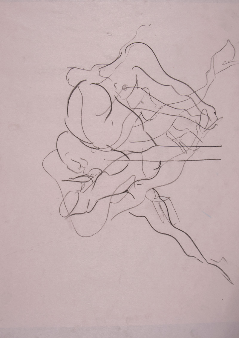 UWE Adult Life Drawing at Arnolfini