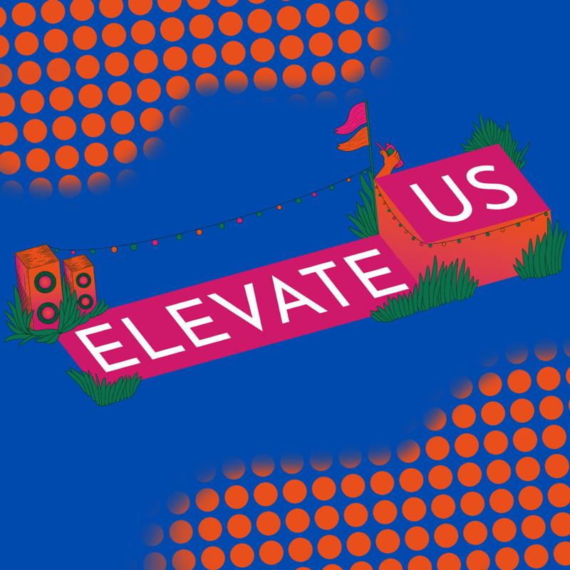 Elevate Us Presents: Artspection at Strange Brew