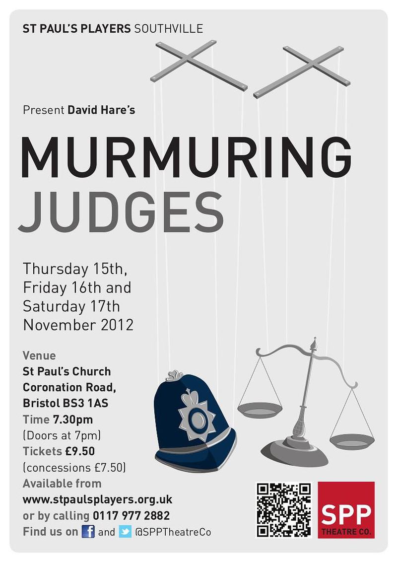 murmuring judges hare david