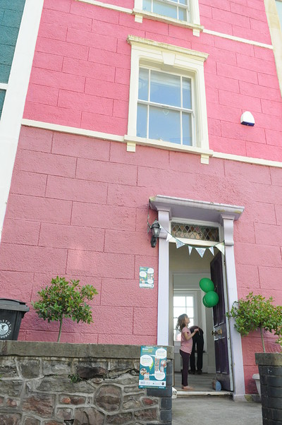 Bristol Green Doors Open Homes Weekend  at Across Bristol in Bristol