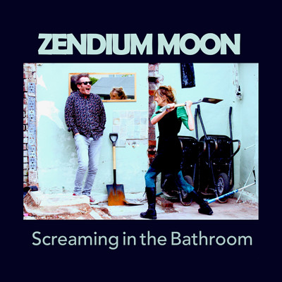 Zendium Moon - Album Launch at Alchemy 198 in Bristol