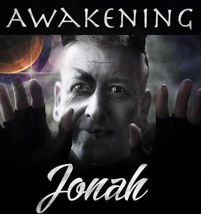 Awakening Jonah at Alma Tavern and Theatre in Bristol