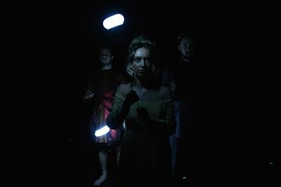 Black Hole at Alma Tavern and Theatre in Bristol