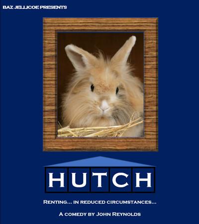 Hutch at Alma Tavern and Theatre in Bristol