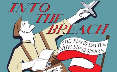 Into the Breach at Alma Tavern and Theatre in Bristol