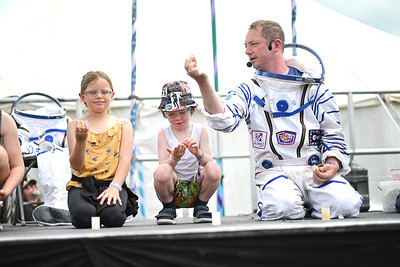 Journey into Space at Alma Tavern and Theatre in Bristol