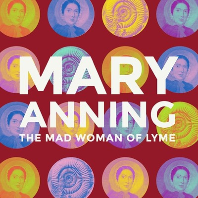 Mary Anning - The Mad Woman of Lyme at Alma Tavern and Theatre in Bristol