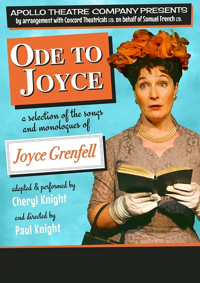 Ode to Joyce at Alma Tavern and Theatre in Bristol