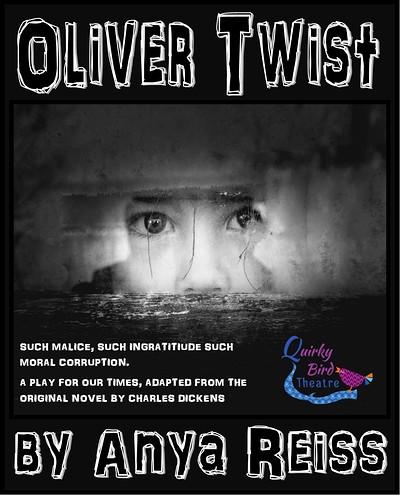 Oliver at Alma Tavern and Theatre in Bristol