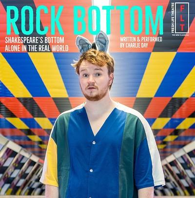 Rock Bottom at Alma Tavern and Theatre in Bristol