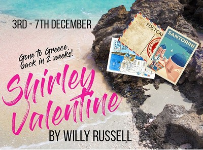Shirley Valentine at Alma Tavern and Theatre in Bristol