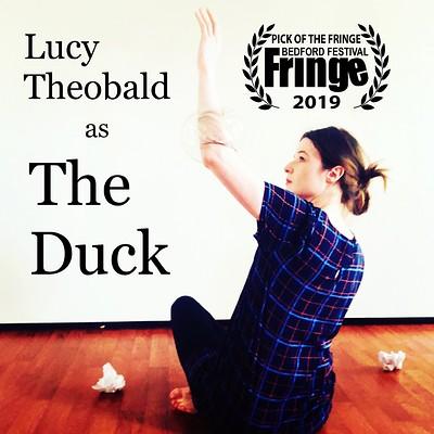 The Duck at Alma Tavern and Theatre in Bristol