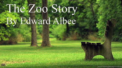 The Zoo Story at Alma Tavern and Theatre in Bristol