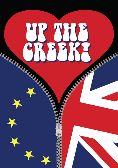 Up the Creek at Alma Tavern and Theatre in Bristol