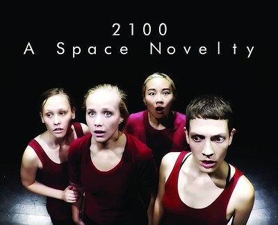 2100; A Space Novelty at Alma Tavern & Theatre in Bristol