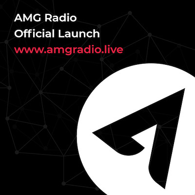 AMG Radio Launch at AMG Radio in Bristol