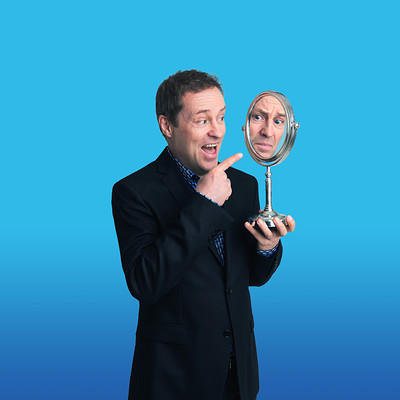 Ardal O'Hanlon: The Showing off Must go On! at Anson Rooms in Bristol