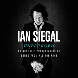 Ian Siegal at Anson Rooms in Bristol