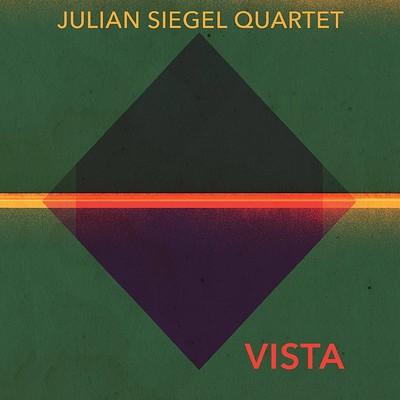 Julian Siegel  at Anson Rooms in Bristol