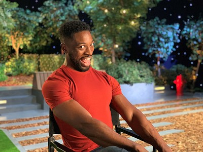 Preacher Lawson at Anson Rooms in Bristol