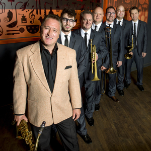 RAY GELATO & THE GIANTS at Anson Rooms in Bristol