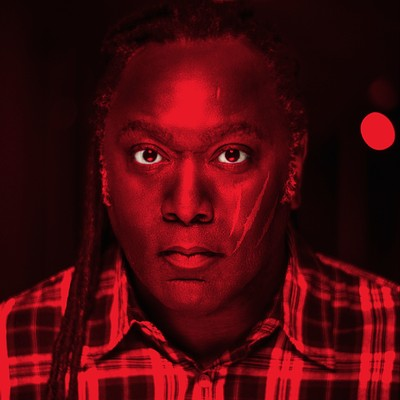 Reginald D Hunter at Anson Rooms in Bristol