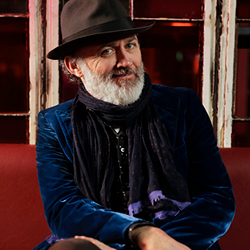 Tommy Tiernan: Paddy Crazy Horse at Anson Rooms in Bristol