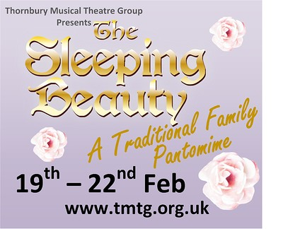 The Sleeping Beauty - A Family Pantomime! at Armstrong Hall in Bristol