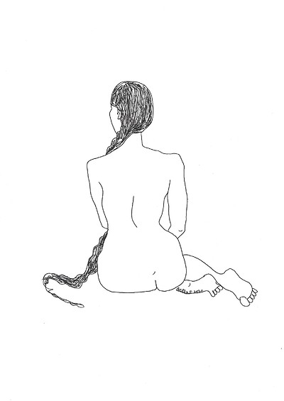 Adult Life Drawing (On Zoom) 18+ at Arnolfini in Bristol