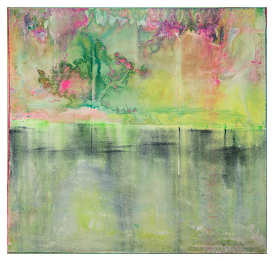 Frank Bowling and Wellbeing Series at Arnolfini in Bristol