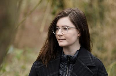 Lucy Gooch at Arnolfini in Bristol