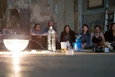 SOUND | Tetsuya Umeda, Dirty Electronics, Tim Shaw at Arnolfini in Bristol