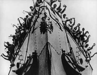 South West Silents presents: Battleship Potemkin at Arnolfini in Bristol