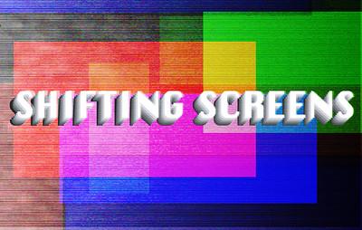 Talks | Shifting Screens - Conversations on Motion at Arnolfini in Bristol