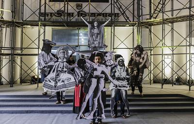 Talks | Vali Mahlouji - Art in the City at Arnolfini in Bristol