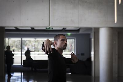 WORKSHOP | Contemporary Dance, w/ James Batchelor at Arnolfini in Bristol