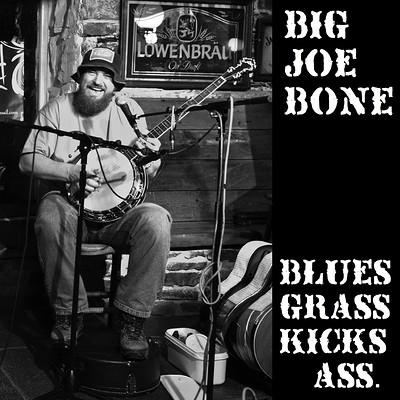 Big Joe Bone live @ The Taphouse at Beard and Sabre in Bristol