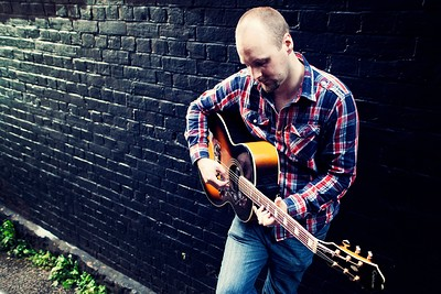 Leo Morshead Live @ The Taphouse at Beard and Sabre in Bristol