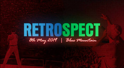 Retrospect: Three's A Crowd at Blue Mountain in Bristol